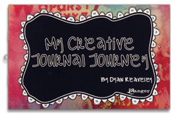 MyCreativeJournalJourney